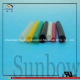 Трубопровод силиконовой резины Tubings лечения платины UL Sunbow