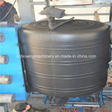 HDPE do preço de fábrica 1000-5000L 3 de água do tanque de sopro camadas da máquina moldando do molde