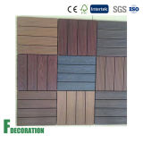 Europe Standard Top Quality Solid Anti - UV Wood Composite Quick Deck