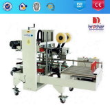 As723 Brother Fully Automatic Carton Edge Sealer Corner Sealer