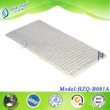 Colchón superior de la espuma de la comodidad (HZQ-B001A)