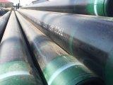 Gehäuse und Rohrleitung API-5CT für Ölquelle und Wasser-Vertiefung