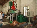 Briquetters 금속 기계를 재생하는 유압 자동적인 단광법 압박