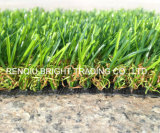 hierba artificial de la decoración del paisaje de 20m m para el jardín
