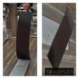 Desserrer la configuration parquetant le plancher imperméable à l'eau et antidérapage de vinyle