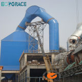 Filtre industriel de la poussière de matériel de dépoussiérage