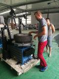 Poder Upto a máquina Tc30h automático do cambiador do pneumático de rodas 28inch