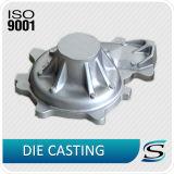 El OEM a presión la fundición hecha del aluminio o cinc o latón