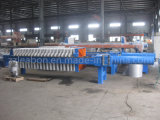 Machine rapide automatique de traitement des eaux d'ouverture