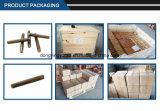 Chine Factory Acier inoxydable DIN975 Acier inoxydable Filetage