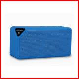 Altavoz de escritorio de Bluetooth del jugador de música del cuadrado de la caja acústica de Bluetooth