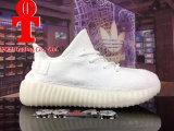 с коробкой первоначально Sply 350 Yeezy 350 ботинок подталкивания 350 V2 Kanye Yeezy рабата подталкивания V2 Belgua ботинок оптовых дешевых западных идущих