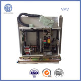 7.2kv-3150A interruptor de alto voltaje del vacío de la CA Vmv