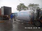 Litros cónicos del depósito de fermentación de la cerveza de las fermentadoras de 3000 litros 3000 (ACE-FJG-2L8)
