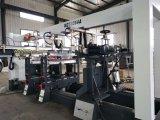 Multi Hoofden Vier Zes Acht Rijen Randed/CNC van de Boor/Boring Machine van het Hout van de Lijn CNC van de Houtbewerking van de Router Machine