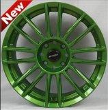 18 оправа колеса сплава автомобиля Vossen CV4 дюйма (VC320)