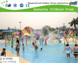 Amusement Water Park Playground (HD-7105)를 위한 물 Games