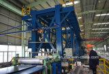 Гальванизированная стальная и алюминиевая линия покрытия цвета катушки листа