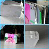 高品質の写真の額縁の磁気アクリルの写真フレーム