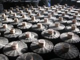 Anticorrosion van het polyethyleen de Binnen Butyl Band van de Omslag van de Pijp, PE de Ondergrondse Anticorrosion Band van de Omslag van de Pijp, de Verpakkende Zelfklevende Band van de Buis