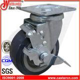 Chasse en caoutchouc thermoplastique de roue avec la bonne qualité