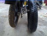 Motorrad-Reifen, Vakuumgummireifen 100/90-18