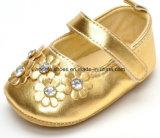 Chaussures de bébé femelles de mode neuve