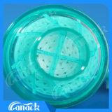 Hme使い捨て可能な医学の生殖不能の結合されたフィルター