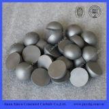 Harte Entstehungs-Bohrer-Gebrauch-Hartmetall-Haube-Extraeinlage