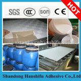 Colle à base d'eau d'aluminium de PVC de panneau de gypse