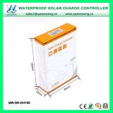 regulador solar sin hilos inteligente de la carga 15A con el programa piloto elevador del LED (QW-SR-DH100)