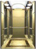 Немецкий профессиональный лифт пассажира без комнаты машины (RLS-212)