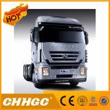 熱い販売6X4 380HP Saic Iveco Hongyanのトラクターのトラック