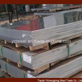 熱い販売のステンレス鋼の版321