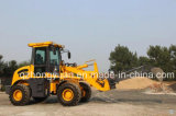 2016 도매 Competitive 세륨 1.8ton Wheel Loader