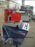 Machine de développement de soudure principale unique de profil de PVC