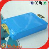 bateria de 12V/24V Lipo, bateria de íon de lítio de 36V 48V 72V 96V 144V, bateria de carro do íon do lítio