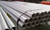 ステンレス製のSteel Pipe 304 316 321 317L 310S 2205 904L 254SMO ASTM EN