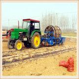 Жатка травы аграрной пользы Pull-Type целебная для сбывания