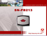Drucktaste für Elevator (SN-PB213)