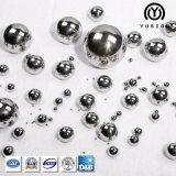 Bolas de acerocromo de Yusion para los rodamientos (AISI52100)