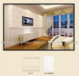 Dekorative wasserdichte WPC Wand für Wand-Entwurf 4 (W4)