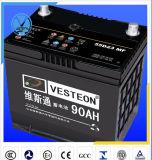 12V鉛の酸の手入れ不要のカー・バッテリー32ah-220ah
