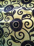 il tessuto della moltitudine 100%Nylon per il doppio della mobilia si è affollato il tessuto (F002)