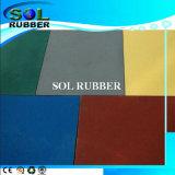 &#160 durevole; Pavimentazione esterna di Ruber con l'alta qualità