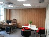 Hojas del vinilo del recubrimiento de paredes para la oficina