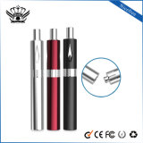 Venta al por mayor electrónica del cigarrillo del E-Cigarrillo del Perforación-Estilo de la botella de cristal de Ibuddy 450mAh