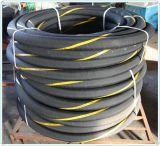 Populärer Verkäufer-Qualitäts-Becken-LKW-Gummischlauch hergestellt in China für Industrie