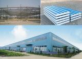Galvanized Steel Structure Factory House