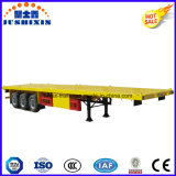 Cimc reboque Flatbed do recipiente de 3 eixos